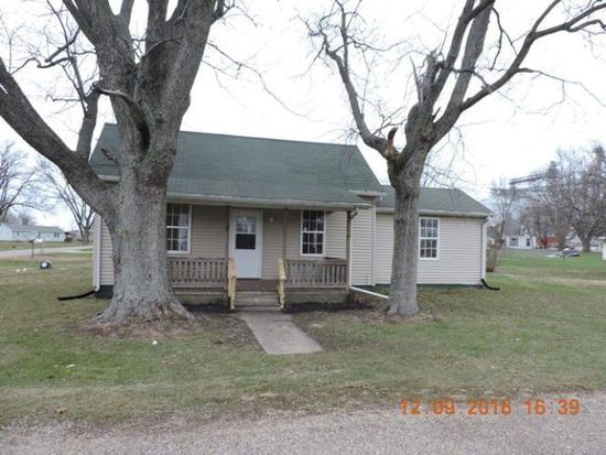 21565 E 2237 North Rd Bismarck Il 61814 Zillow