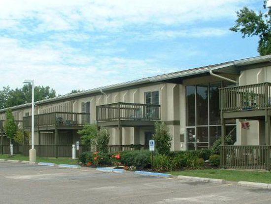 ... 44055; Arbor Grove Apartments