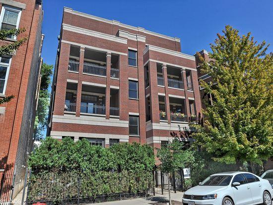 624 W Schubert Ave Apt 3w Chicago Il 60614 Zillow