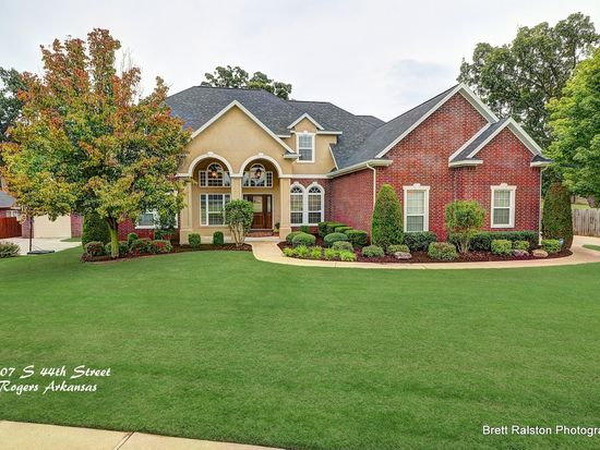 5207 S 44th St, Rogers, AR 72758   Zillow