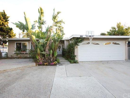 1702 W Willits St Santa Ana CA 92703