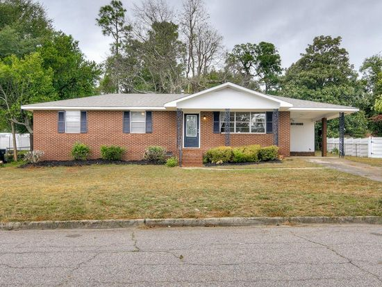 2025 Nottingham Dr, Augusta, GA 30906 | Zillow