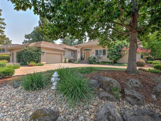 14703 Guadalupe Dr Rancho Murieta Ca 95683 Zillow