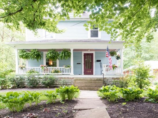 105 Spring St, Xenia, OH 45385 - Zillow