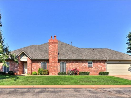 Charmant 13809 Edmond Gardens Dr, Edmond, OK 73013 | Zillow