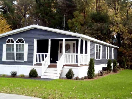 Mobile Home Mortgage Lenders In New Hampshire