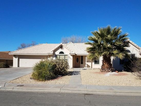 503 Eagle Dr Alamogordo Nm 88310 Zillow