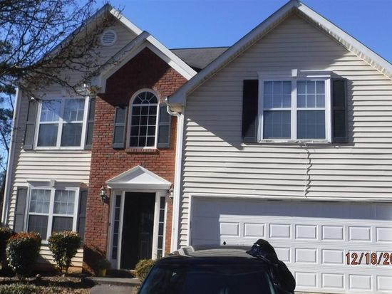 Fabulous 1394 Westward Dr Sw Marietta Ga 30008 Zillow Home Interior And Landscaping Elinuenasavecom