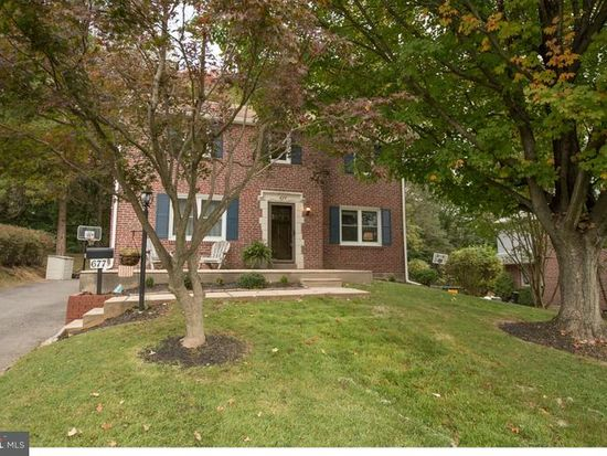 677 N Bishop Ave, Springfield, PA 19064 | Zillow