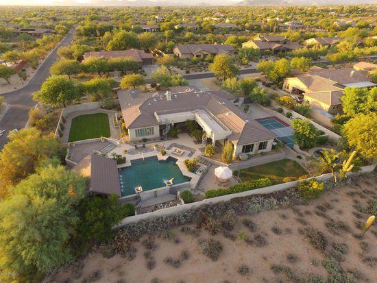 5833 E Ironwood Dr Scottsdale AZ 85266