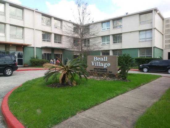 Beall Senior Housing Apartments   Houston, TX | Zillow