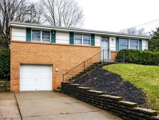 8702 lincoln blvd pittsburgh pa 15237 zillow