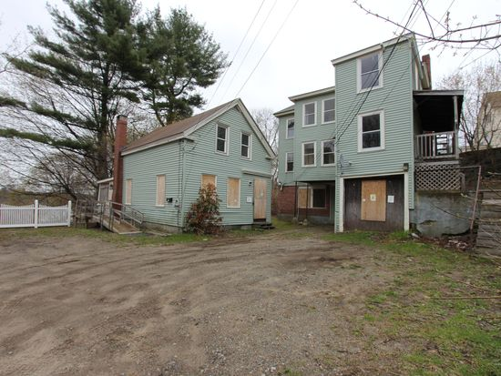 21-23 Clifford St, Biddeford, ME 04005 | Zillow
