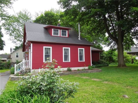 33 W 3rd St S, Fulton, NY 13069 - Zillow