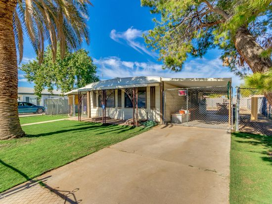 836 W Calle Del Norte Dr, Chandler, AZ 85225   Zillow Mobile Home Tie Down Service on