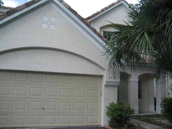 7734 Hibiscus Ln Coral Springs Fl 33065 Zillow