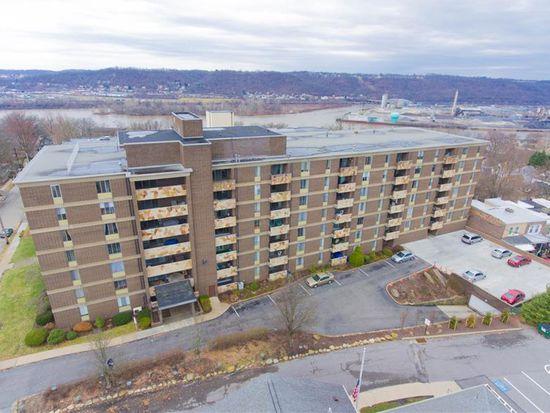 Pennsylvania · Avalon · 15202; Kingston Apartments