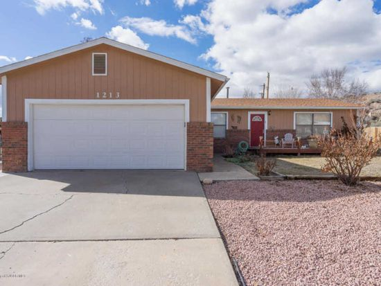 Attractive 1213 Gila Cir, Aztec, NM 87410 | Zillow