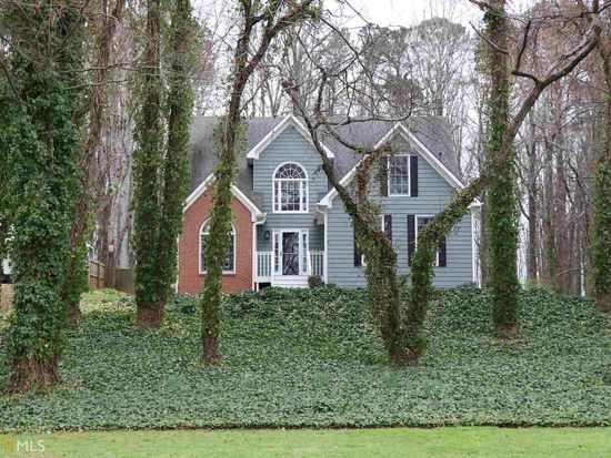 Aintry Georgia Map.3165 Aintree Chase Cumming Ga 30028 Zillow