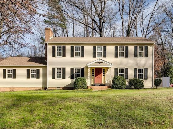 4824 s melody rd north chesterfield va 23234 zillow rh zillow com