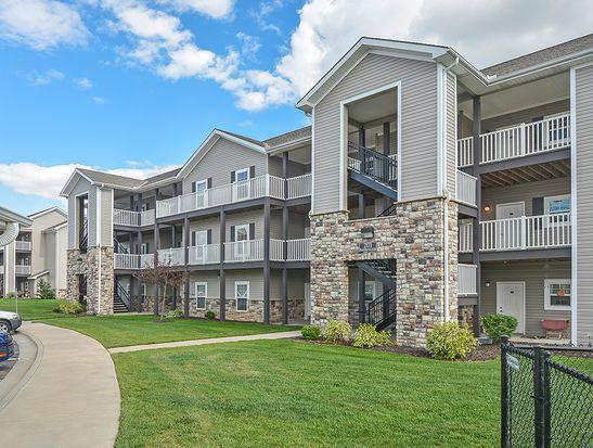 Woodland Park at Soldier Creek Apartments - Topeka, KS | Zillow