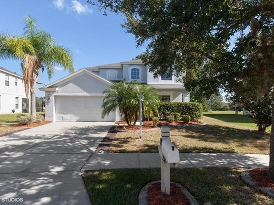 3514 Fortingale Dr Zephyrhills Fl 33543 Zillow