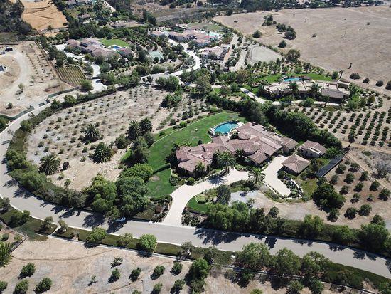 zillow rancho santa fe