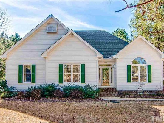 3648 whispering pines ln franklinton nc 27525 zillow