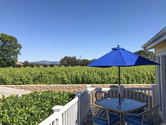 116 Champagne Dr Yountville CA 94599