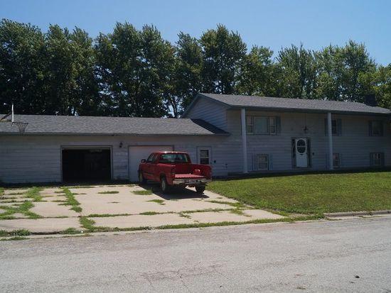 Pawnee City Nebraska >> 1020 E St Pawnee City Ne 68420 Zillow