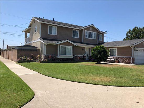 6762 Vanguard Ave, Garden Grove, CA 92845 - Zillow