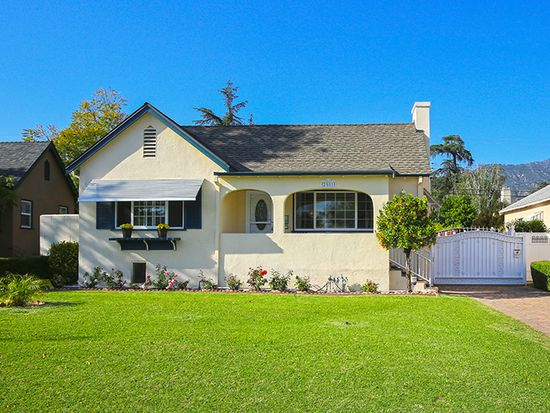 2581 E Villa St, Pasadena, CA 91107 | Zillow