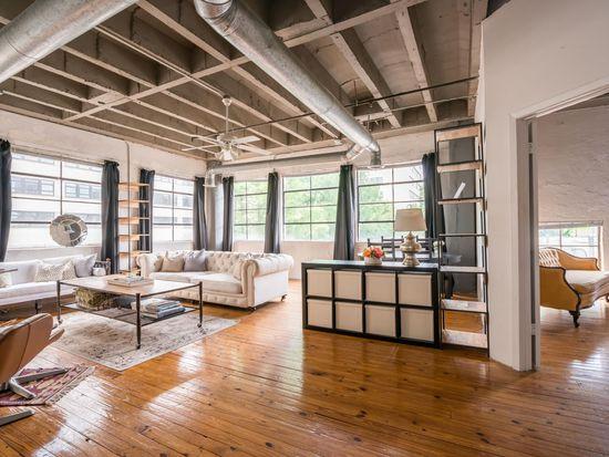 Lofts At 900 Peachtree Apartment Rentals Atlanta Ga