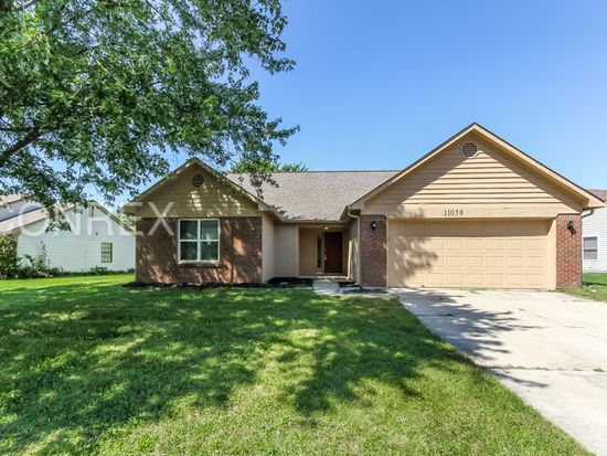 11058 Cherry Lake Pl, Indianapolis, IN 46235 | Zillow