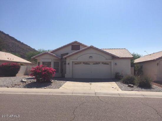 Arizona · Glendale · 85308; 20299 N 51st Dr