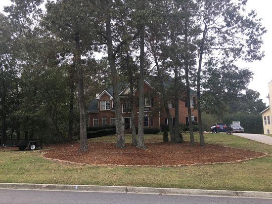 4386 Chatuge Dr Buford Ga 30519 Zillow
