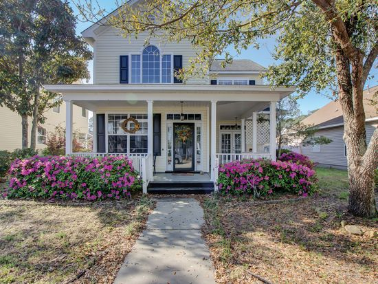 25 3rd Ave Bluffton Sc 29910 Zillow