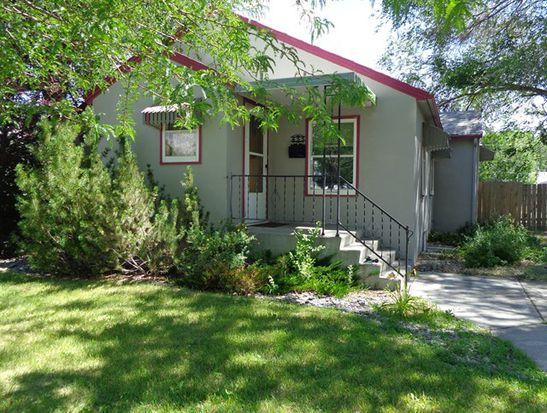 455 N Cheyenne St, Powell, WY 82435 | Zillow