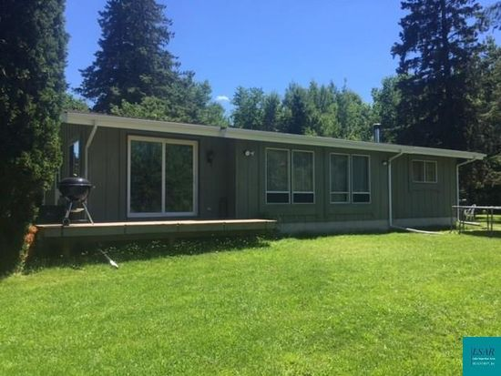 6672 S County Road B South Range Wi 54874 Zillow