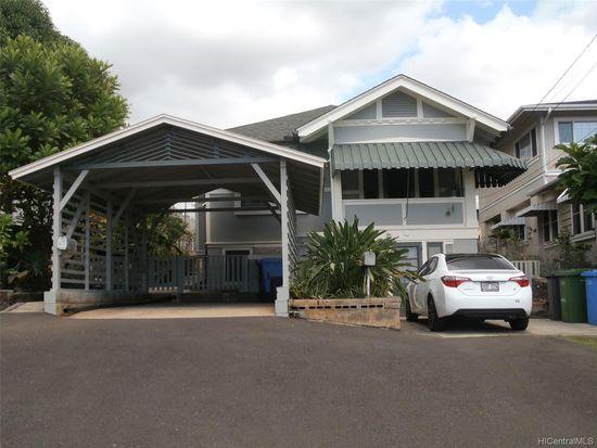 1412 Kealia Dr, Honolulu, HI 96817 | Zillow