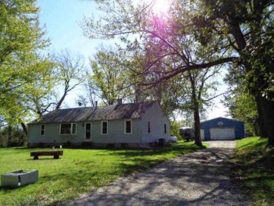9739 Cabin Rd, Oakley, IL 62501 | Zillow