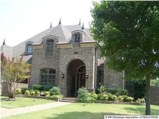 4766 Malone Rd Olive Branch Ms 38654 Zillow