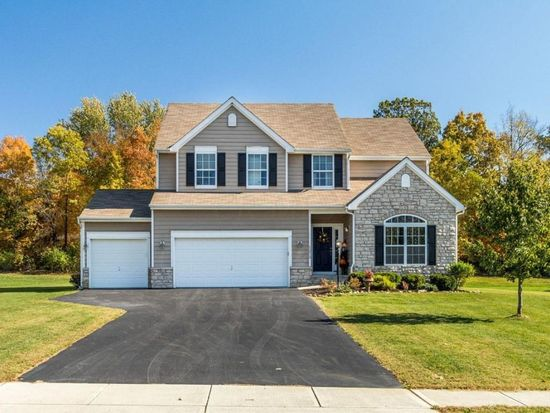 Houses For Sale In Pickerington Ohio With  Rooms