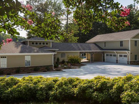 506 Oak Tree Rd Mooresville Nc 28117 Zillow