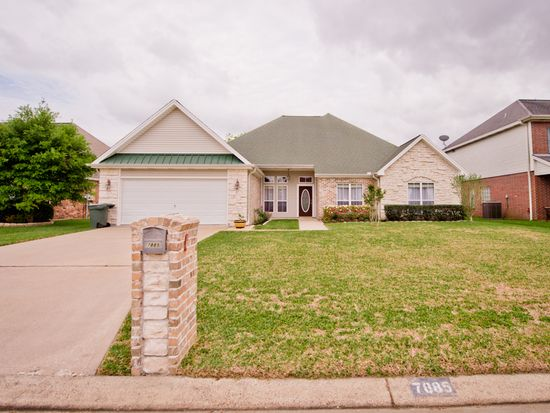 7885 Lantana Ln Beaumont Tx 77713 Zillow