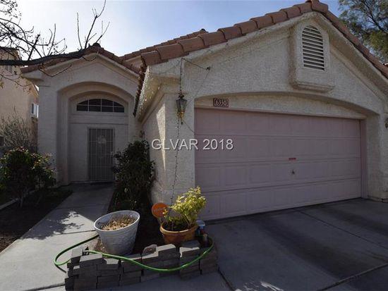 6330 Mount Rainier Ave, Las Vegas, NV 89156 | Zillow