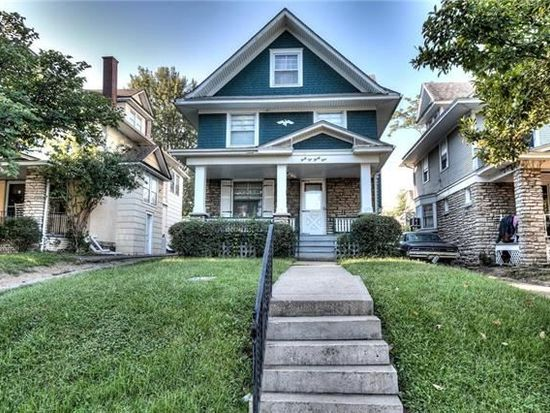 Cool 4231 Windsor Ave Kansas City Mo 64123 Zillow Home Remodeling Inspirations Genioncuboardxyz