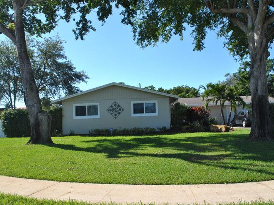 5500 Pine Ter, Plantation, FL 33317 | Zillow