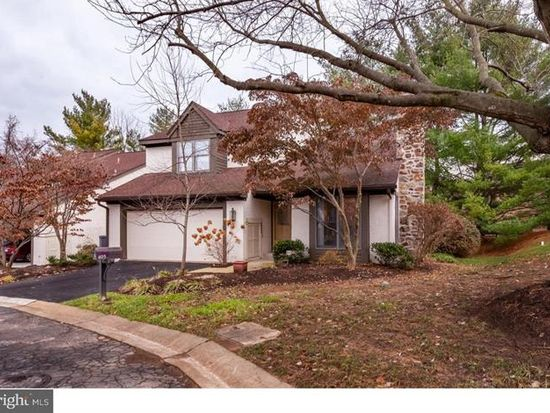 405 Millhouse Pond, Chesterbrook, PA 19087 | Zillow on
