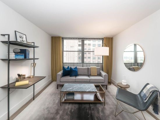 Wave Lakeview Apartments Convertible Floorplan 420 W Belmont Ave Chicago Il 60657